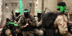 كتائب القسام تبدأ مناورات عسكرية اليوم