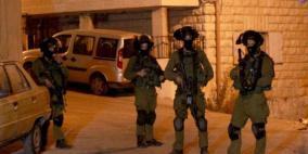 اعتقال أمين سر حركة فتح في مخيم شعفاط