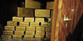 ارتفاع اسعار الذهب مع اضطراب الأسواق العالمية