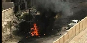 قتيل وجرحى في تفجير  استهدف مدير أمن الإسكندرية