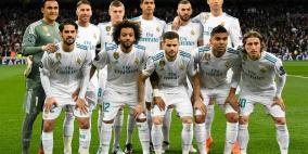 القادمون والمغادرون.. أبرز صفقات ريال مدريد في الصيف