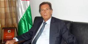 الفاهوم يبحث مع المدير العام لوكالة تونس التعاون المشترك