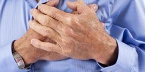 علامات تشير إلى تعرضك لأزمة قلبية