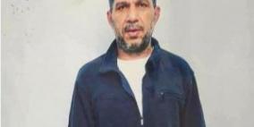 استشهاد أسير محرر أصيب بالسرطان في سجون الاحتلال