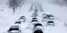 سيارات ذاتية القيادة تتعلم الرؤية وسط الثلوج