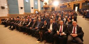 جامعة النجاح الوطنية تنظّم حفل تابين للمرحوم الدكتور فاروق زعيتر