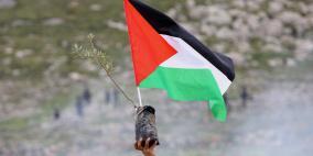 حقوق المواطن: قضية الأرض همّ المجتمع الفلسطيني الأول