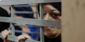 34 أسيرة بينهم 8 قاصرات يقبعن في سجون الاحتلال