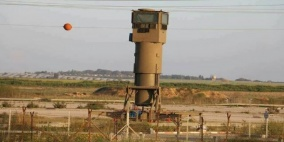 قصف على القطاع عقب عملية تسلل جديدة وإحراق آلية عسكرية إسرائيلية