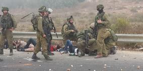 الاحتلال يستعد لسيناريو اعتقال الالاف من الفلسطينيين