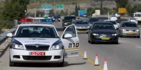 """محدث- الاحتلال يعتقل فلسطيني """"تسلل"""" الى بئر السبع"""