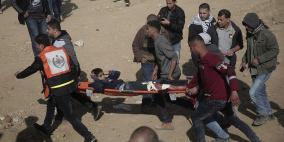 شهيد برصاص الاحتلال على حدود غزة