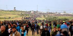 حماس: الرد على القصف سيكون يوم الاثنين القادم