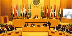 مجلس الجامعة العربية يجتمع الثلاثاء لبحث التصعيد الإسرائيلي