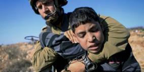 شهادات لأسرى قاصرين عن تعرضهم للتعذيب في معتقلات الاحتلال