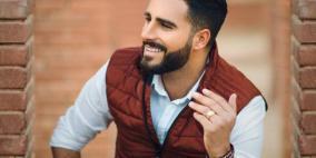 طوني قطان يحيي حفلات بين مصر وفلسطين