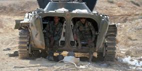 اتفاق لإجلاء مسلحي جيش الإسلام من آخر معاقل المعارضة في غوطة دمشق