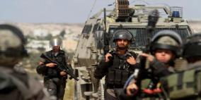 لليوم الثالث.. الاحتلال يواصل حملته في شعفاط