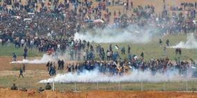 غير الفلسطينيون من اسلوبهم فغيرت إسرائيل طرق القمع