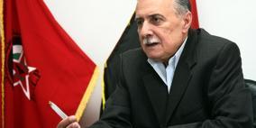 أبو ليلى: اجتماع اللجنة التحضيرية للمجلس الوطني لم يحدث بعد