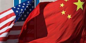 تصاعد الحرب التجارية بين الولايات المتحدة والصين