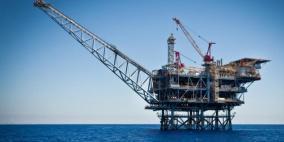 ترتيبات جديدة لرخصة تطوير حقل الغاز الطبيعي قبالة سواحل غزة