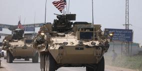 ترامب يتراجع عن سحب القوات الأمريكية من سوريا