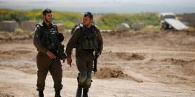 جيش الاحتلال يهدد باستخدام طريقة جديدة لإيقاف مسيرات غزة