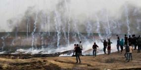 البيت الأبيض يدعو المتظاهرين في غزة إلى عدم الاقتراب من الحدود