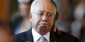 رئيس وزراء ماليزيا يحل البرلمان