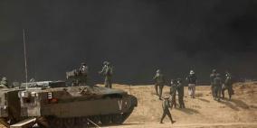المفوض السامي يدعو لتحقيق مستقل وشفاف في أحداث غزة