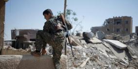 مشاورات امريكية لابقاء الدعم لأكراد سوريا
