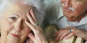 فحص الدم يكشف مرض الزهايمر قبل 8 أعوام من الإصابة به