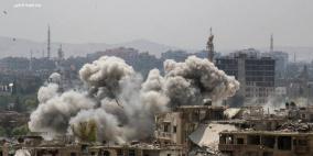 الخارجية الاميركية: نراقب عن كثب ما يجري في الغوطة الشرقية قرب دمشق