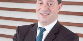 انتخاب سمير زريق نائباً لرئيس اتحاد رجال الاعمال العرب
