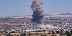 إسرائيل أبلغت واشنطن مسبقا بالهجوم على قاعدة التيفور السورية