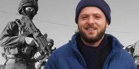 الاحتلال يكشف تفاصيل عملية احمد جرار