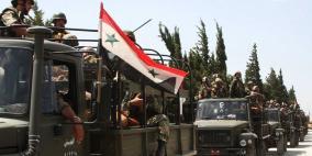 حالة تأهب قصوى في الجيش السوري تحسبًا لضربة امريكية