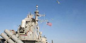 مدمرة أمريكية ثانية ستدخل البحر المتوسط بعد أيام