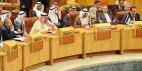 انطلاق اجتماع وزراء الخارجية العرب التحضيري للقمة العربية
