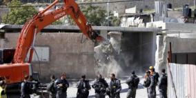 الاحتلال يستعد لهدم منزل الأسير أحمد القمبع في جنين