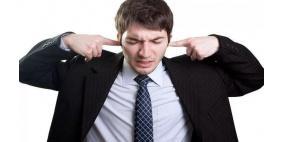 الضوضاء في مكان العمل خطر على صحة الموظفين