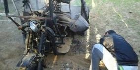 استشهاد اربعة مواطنين شرق رفح في قصف مدفعي للاحتلال