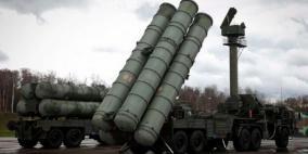 """تل ابيب برسالة لموسكو: بيع """"أس 300"""" لسوريا تجاوز للخط الأحمر"""