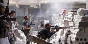 مخيم اليرموك يتجه نحو الحسم العسكري