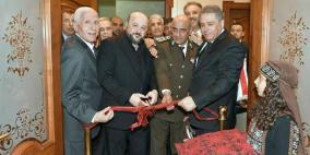 هيئة الإذاعة والتلفزيون الفلسطينية تفتتح مكتبها في بيروت