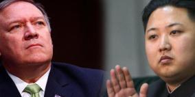 الكشف عن اجتماع سري بين مدير الاستخبارات الأميركية وزعيم كوريا الشمالية