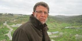 عميد الأسرى نائل البرغوثي يبعث برسالة من السجن