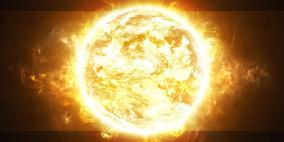 علماء فلك: نشاط الشمس في المستوى الأدنى منذ أعوام