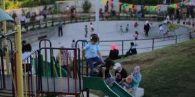 موسى حديد: فرض الرسوم على حدائق رام الله ليس عائقًا امام مستوى المعيشة